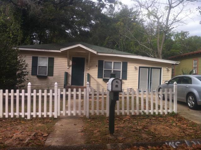 361 N N St, Pensacola, FL 32501