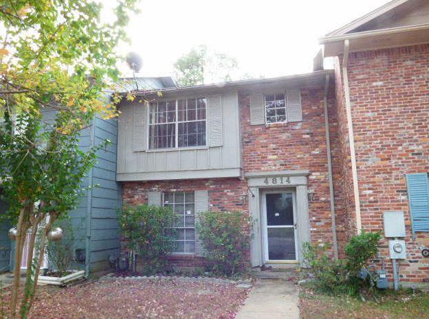 Montgomery foreclosures – 4814 Regal Dr, Montgomery, AL 36116