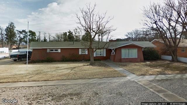 110 N Jackson Ave, Lorenzo, TX 79343
