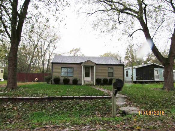 Collinsville foreclosures – 2905 Harvard Pl, Collinsville, IL 62234