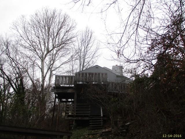 Charleston foreclosures – 609 Cora St, Charleston, WV 25302