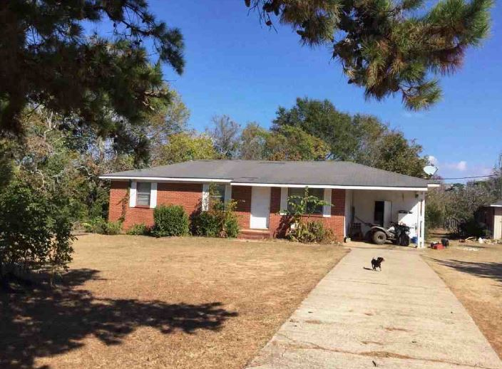 434 County Road 151, New Brockton, AL 36351