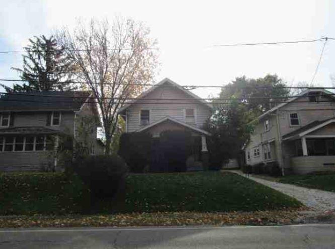 Akron foreclosures – 1980 Newton St, Akron, OH 44305