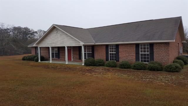 Crenshaw County foreclosures – 5828 Sweetwater Rd, Highland Home, AL 36041