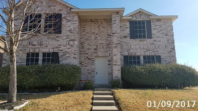 Ellis County foreclosures – 2024 Bentwood Dr, Glenn Heights, TX 75154