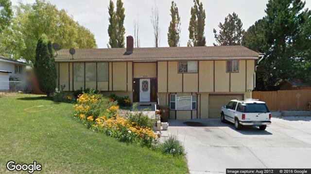 725 E Chubbuck Rd, Pocatello, ID 83202