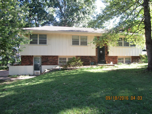 Jackson County foreclosures – 6409 E 129th St, Grandview, MO 64030