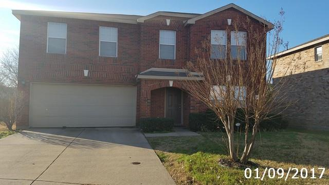 Dallas foreclosures – 2412 Poinciana Pl, Dallas, TX 75212