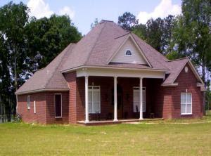 Seminary foreclosures – 55 Joe Parker Ln, Seminary, MS 39479