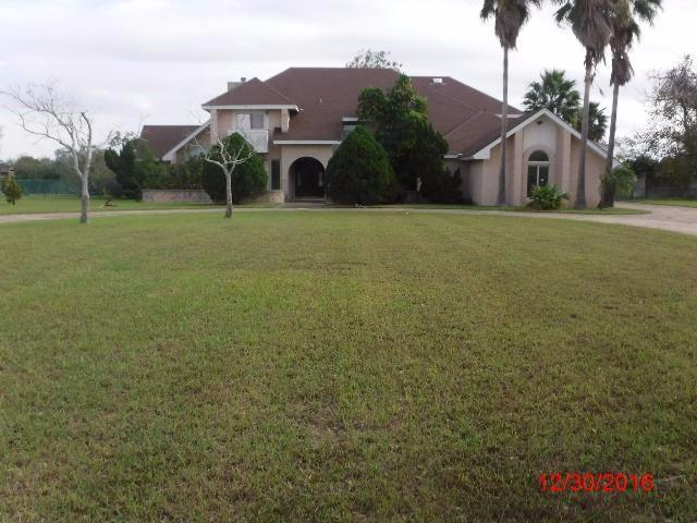 Cameron County foreclosures – 230 Resaca Point Rd, Brownsville, TX 78526