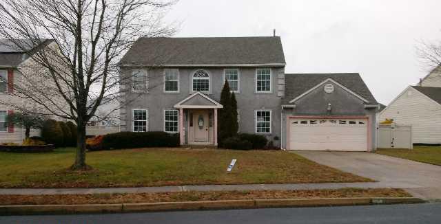 Sicklerville foreclosures – 34 Mulberry St, Sicklerville, NJ 08081