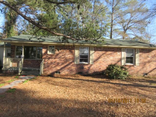 Richland County foreclosures – 3602 Truman St, Columbia, SC 29204