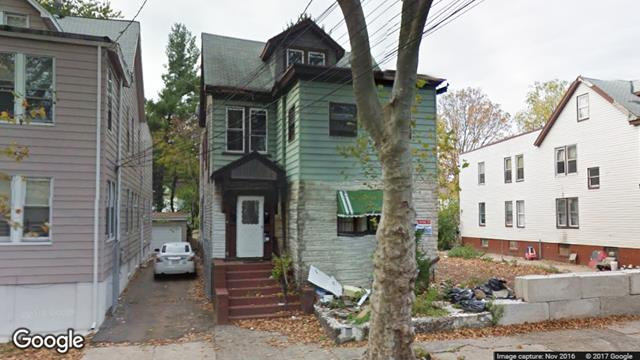 Irvington foreclosures – 151 Linden Ave, Irvington, NJ 07111