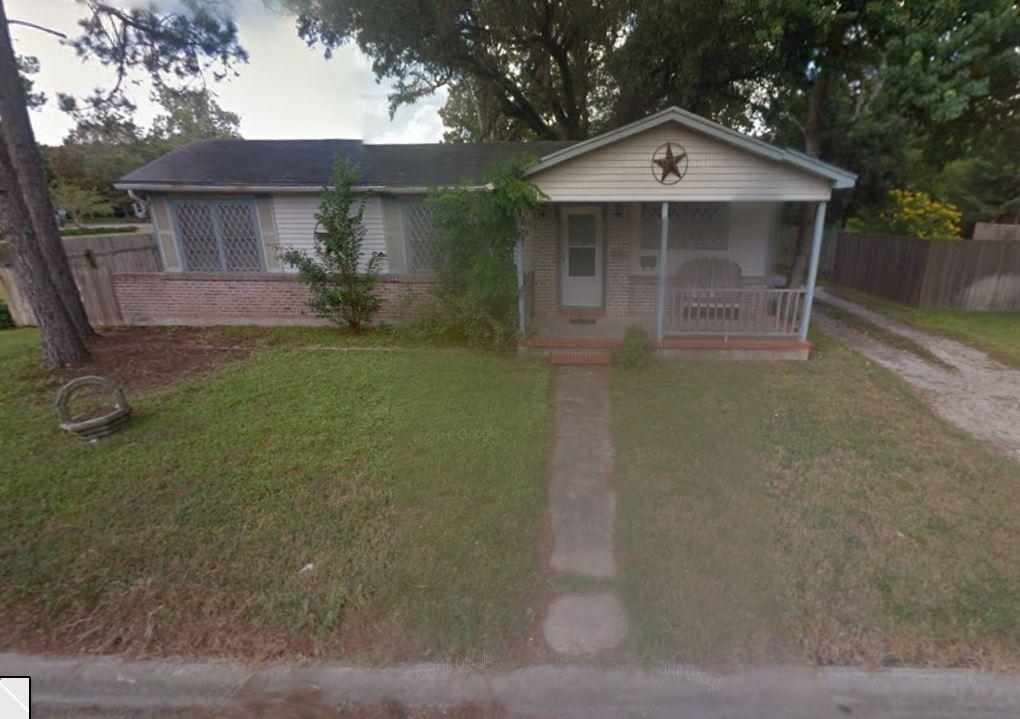 Edna foreclosures – 303 S Wells St, Edna, TX 77957