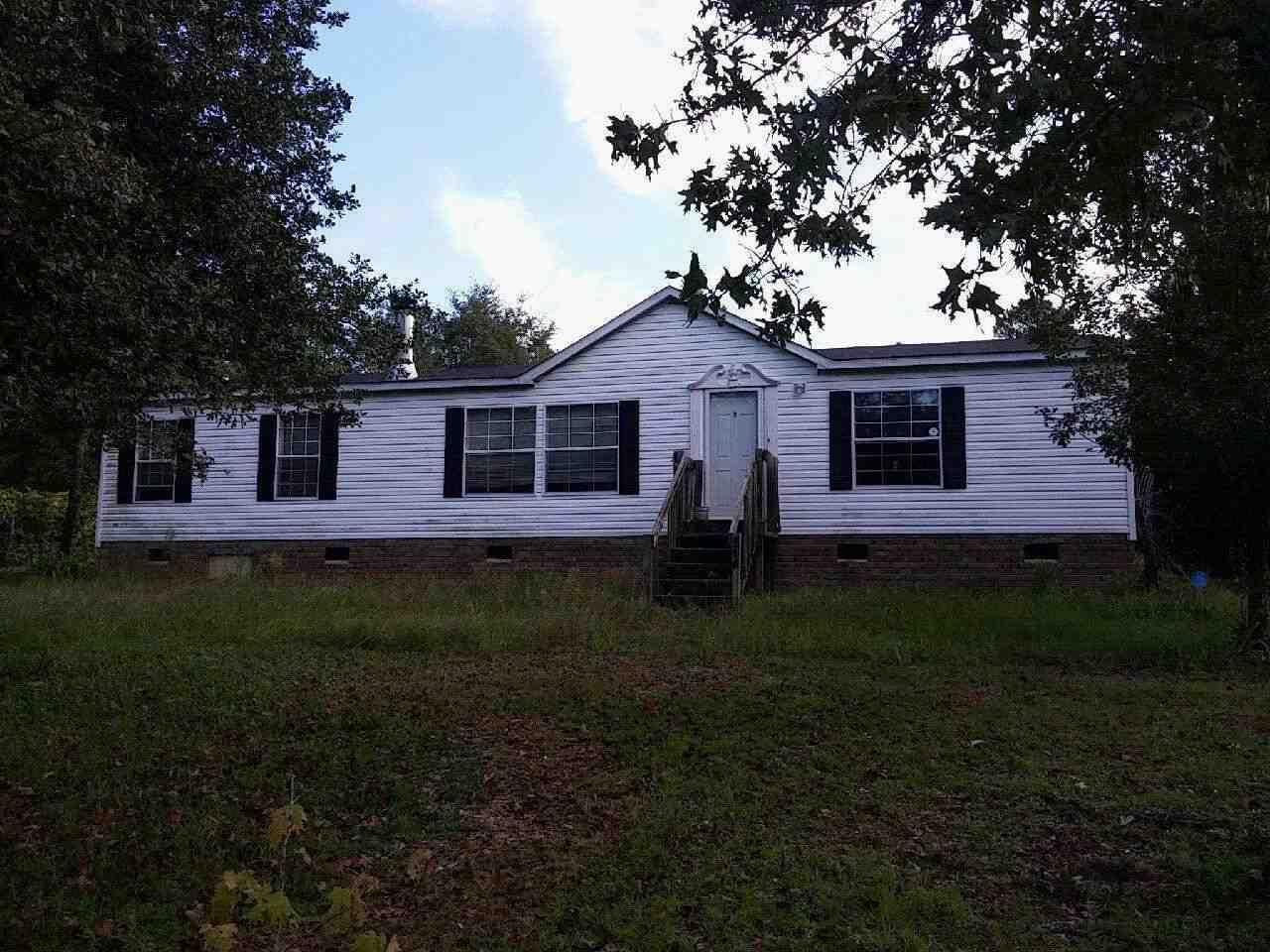 Lexington County foreclosures – 216 Bright Leaf Rd, Batesburg, SC 29006