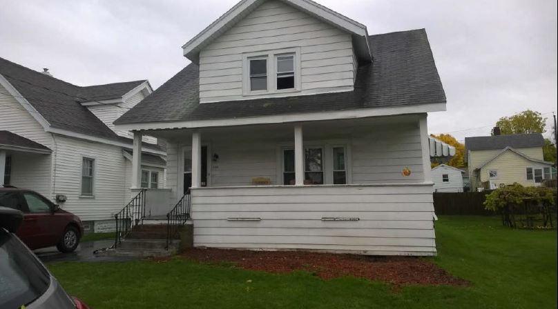 Syracuse foreclosures – 115 Power St, Syracuse, NY 13209
