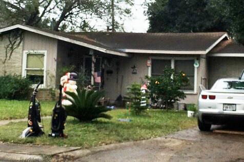 Bee County foreclosures – 706 E Crockett St, Beeville, TX 78102