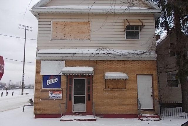 Erie foreclosures – 1137 E 11th St, Erie, PA 16503