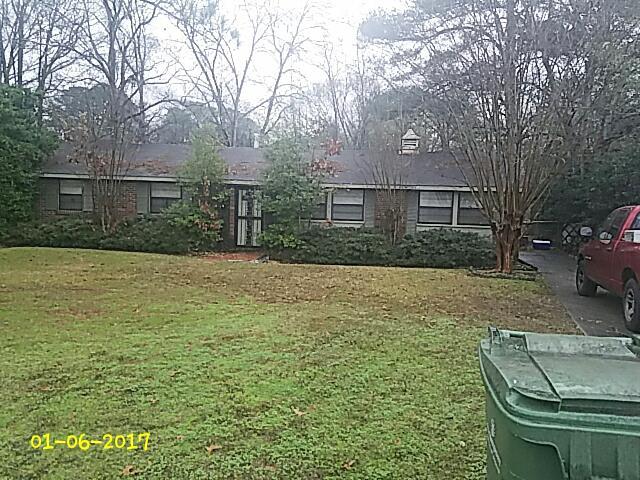 1165 Noremac Rd, Montgomery, AL 36109
