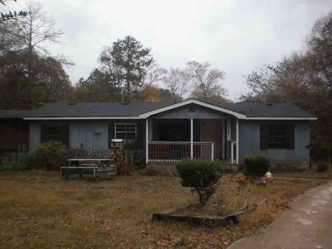 Madison foreclosures – 1361 Billups St, Madison, GA 30650