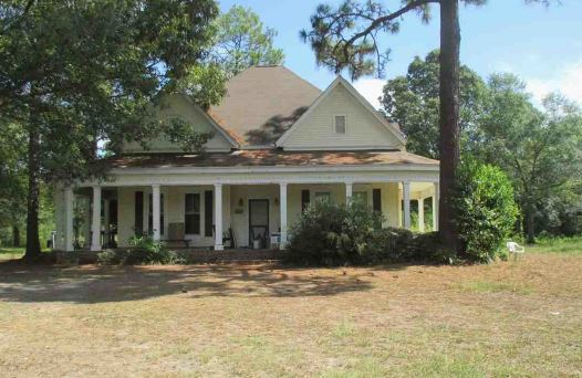 Sparks foreclosures – 917 Hilliard Rd, Sparks, GA 31647