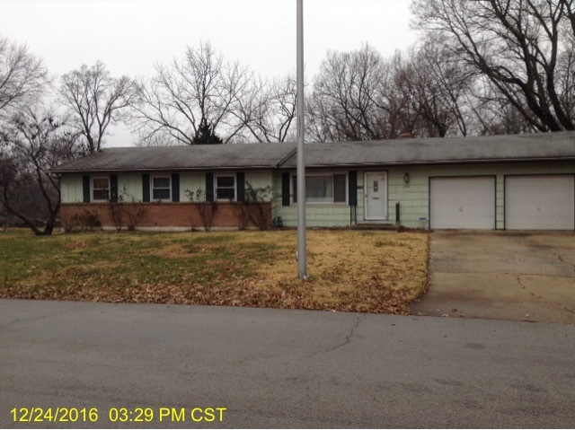 Kansas City foreclosures – 11720 Drury Ave, Kansas City, MO 64137
