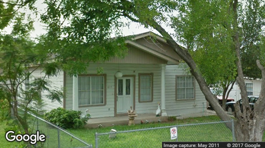Hidalgo County foreclosures – 817 S 27th St, Mcallen, TX 78501