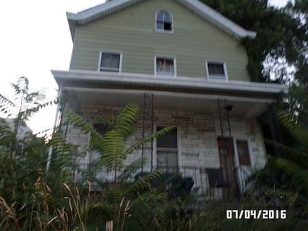 Haledon foreclosures – 15 Cliff St, Haledon, NJ 07508