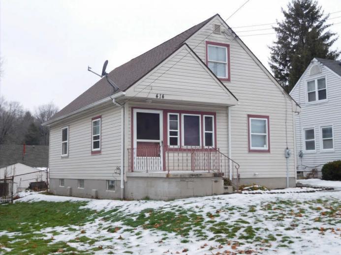 414 Larkin Ave, Akron, OH 44305