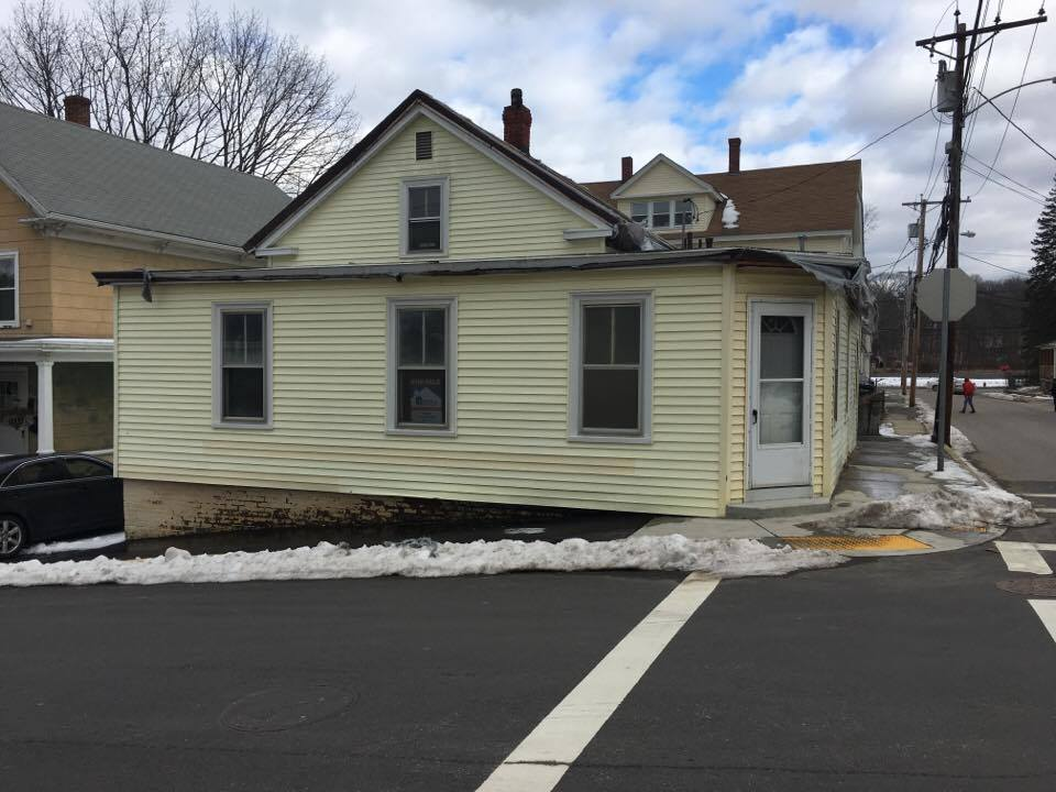 Worcester County foreclosures – 53 Mechanic St, Spencer, MA 01562
