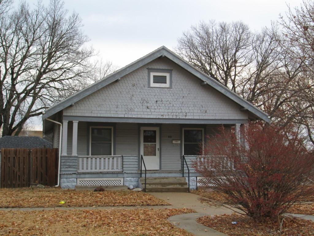 Marysville foreclosures – 310 S 13th St, Marysville, KS 66508