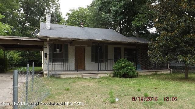 Phillips County foreclosures – 133 N Fourth, West Helena, AR 72390