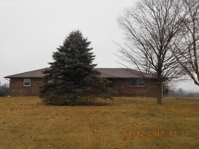 Madison County foreclosures – 208 W 1450 N, Summitville, IN 46070