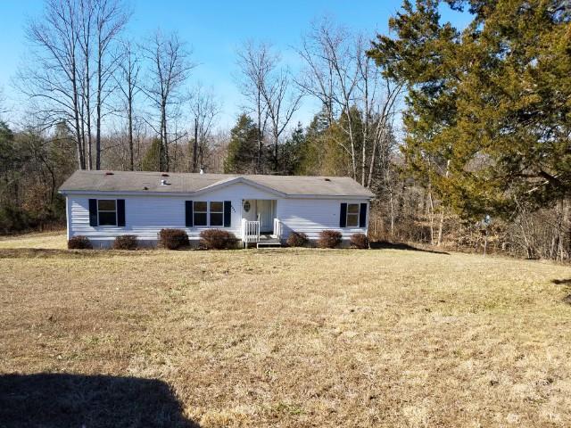 Louisa foreclosures – 4065 Chalklevel Rd, Louisa, VA 23093
