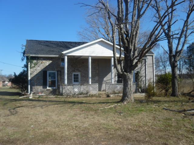 Wilson County foreclosures – 3620 Big Springs Rd, Lebanon, TN 37090