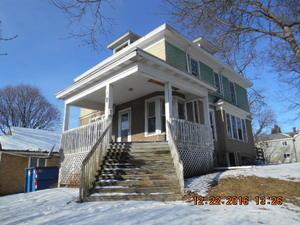 La Salle County foreclosures – 1201 4th St, Peru, IL 61354