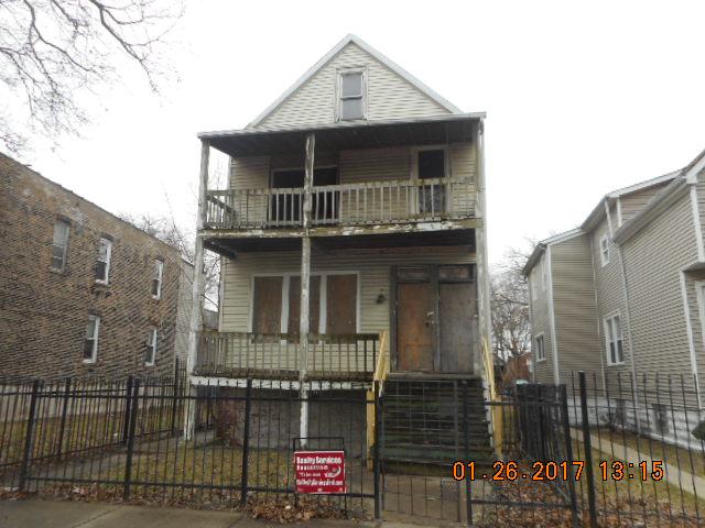 7044 S Harper Ave, Chicago, IL 60637