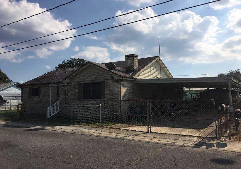 Montegut foreclosures – 102 Old Oak Dr, Montegut, LA 70377
