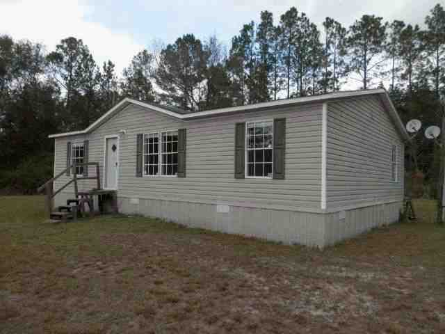 292 Deer Run Rd, Folkston, GA 31537