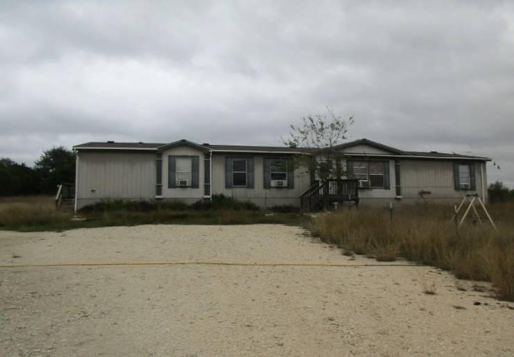 Lampasas County foreclosures – 544 Apache St, Kempner, TX 76539