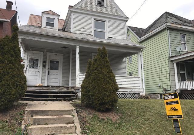 133 Park Ave, New Castle, PA 16101