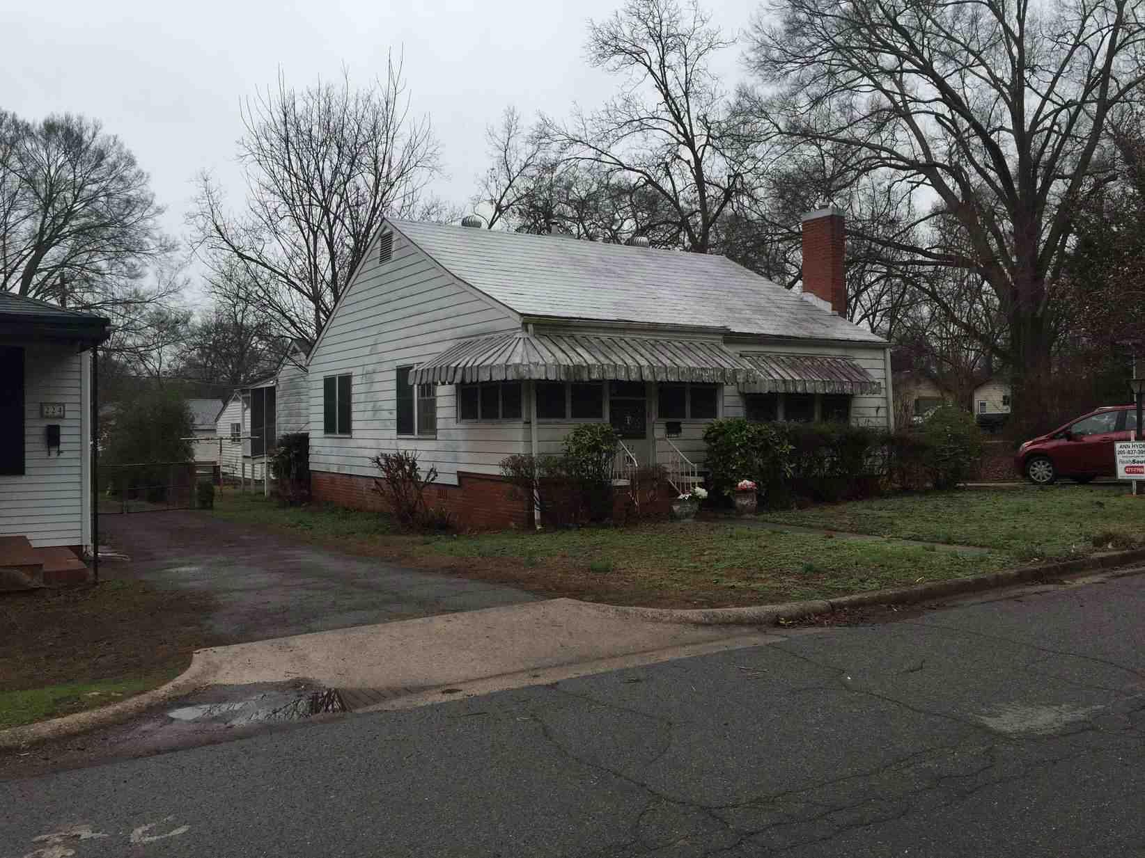 222 Alabama St, Bessemer, AL 35020