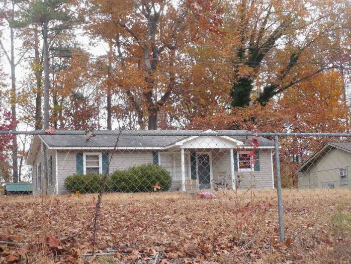 Marshall County foreclosures – 917 1st Ave Nw, Arab, AL 35016