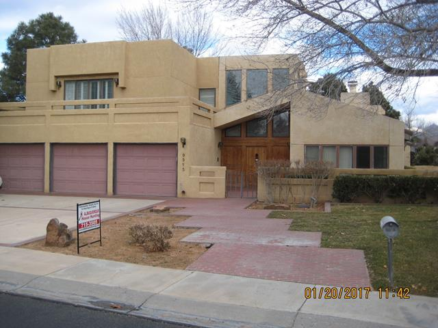 9515 Augusta Ave Ne, Albuquerque, NM 87111