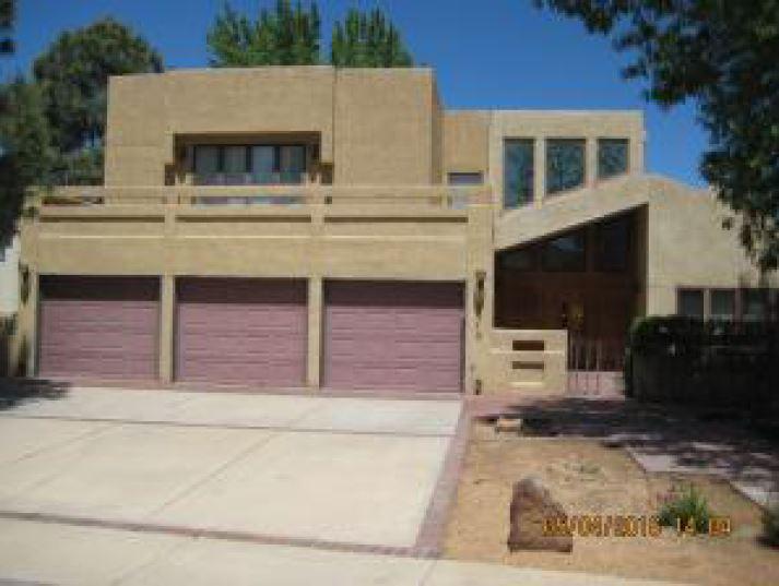 9515 Augusta Ave Ne, Albuquerque, NM 87111