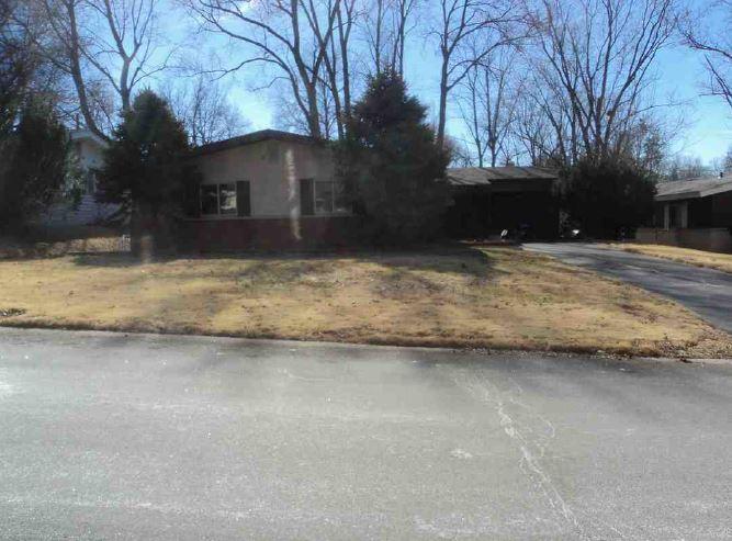 Florissant foreclosures – 10 Milbrook Ln, Florissant, MO 63033
