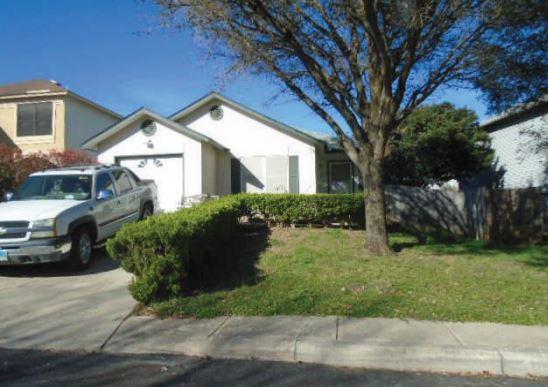 San Antonio foreclosures – 9502 Fulwood Trl, San Antonio, TX 78239