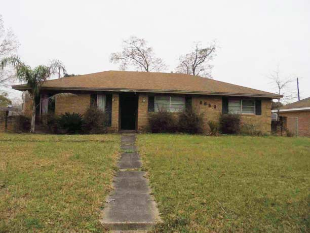 6550 Daisy Dr, Beaumont, TX 77706
