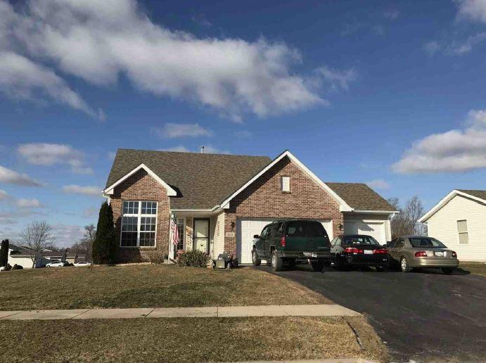 Capron foreclosures – 250 Sundance Trl, Capron, IL 61012