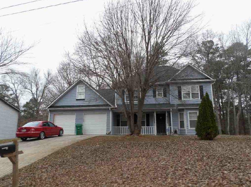 Dekalb County foreclosures – 5954 Bretton Woods Dr, Lithonia, GA 30058